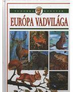 Európa vadvilága