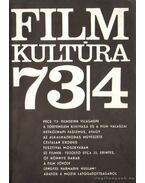 Filmkultúra 73/4