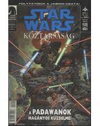 Star Wars 2004/4. 43. szám (Villámhárítok - Zsilipek)