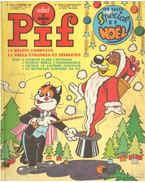 Pif No 1126. 1966. Décembre