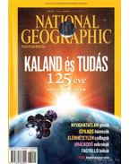 National Geographic Magyarország 2013. január