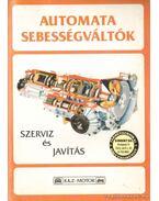Automata sebességváltók