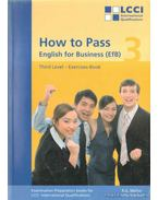 How to Pass English for Business (EfB)