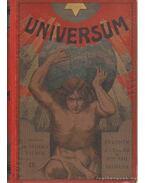 Universum 9. kötet (piros színű)