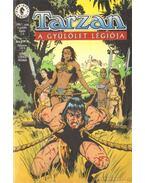 Tarzan - A gyűlölet légiója 1998/1.