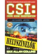 CSI: Gyilkos játék