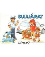 Sulijárat (színező)