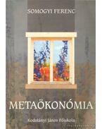 Metaökonómia