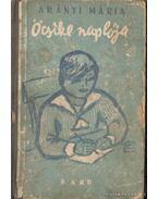 Öcsike naplója