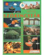 Szókincstár gyermeklexikon 2.,3., és 4. osztályosok számára