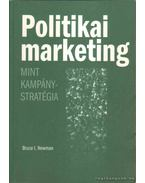 Politikai marketing mint kampánystratégia