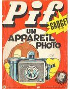 Pif gadget 166. (francia nyelvű)