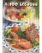 100 Legjobb görög recept