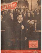 Jövendő 1946. II. évfolyam (hiányos) (40db)