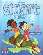 Smart junior A Student's Book