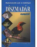 Díszmadár magazin 1999. év. (teljes)
