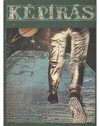 Képírás 1986/3. szám - Somos Ágnes