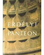 Erdélyi panteon I-III. kötet