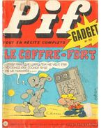 Pif gadget 217. (francia nyelvű)