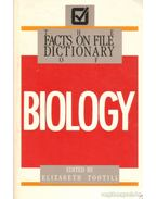 The facts on file dicitonary of biology