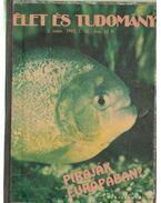Élet és tudomány 1992. (teljes)