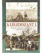 A légideszant I-II. kötet