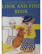 Look and find book