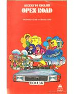 Access to English - Open Road