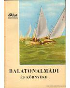Balatonalmádi és környéke