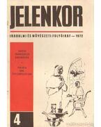 Jelenkor 1972/4