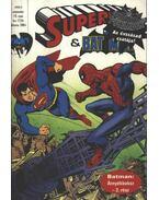 Superman és Batman 1994/5. szeptember 14. szám