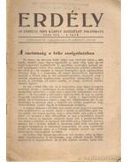 Erdély 1946. tél 4. szám