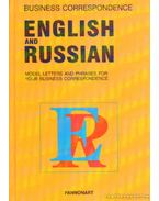 English and Russian