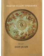 Mozart: Don Juan