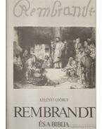 Rembrandt és a Biblia