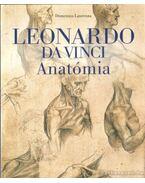 Leonardo da Vinci - Anatómia