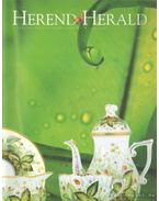 Herend Herald 2000/1. No. 3.