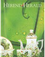 Herend Herald 2000/1. No. 3.