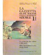 Olasz magyar szemle 1986/1. - La Gazzetta Italo Ungherese