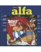 Alfa 1986. április