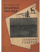 Szarvas 1848-ban