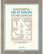 Successful use of English