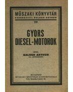 Gyors diesel-motorok