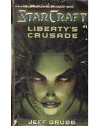 StarCraft - Liberty's Crusade