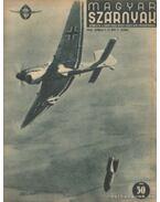 Magyar Szárnyak 1942. 7. szám április