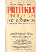 The pritkin program for diet & exercise