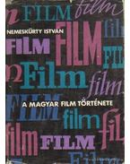 A magyar film története