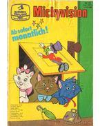 Mickyvision 1974 Juli Nr. 47.
