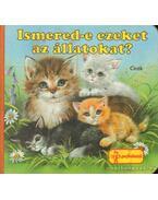 Ismered-e ezeket az állatokat?