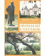 Szabolcs-Szatmár-Bereg megyei irodalmi utazások
